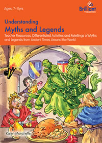 Understanding Myths and Legends (KS2)
